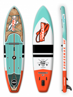 STORMLINE SUP-доска
