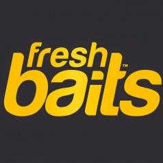 Картинки по запросу Fresh Baits logo